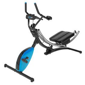 Bicicleta Fija Magnética Ab Bike 8 Niveles Cv Directo Abike