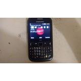 Celular Samsung Ch@t 335 Gt-s3350 Usado