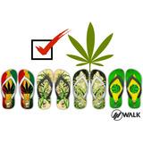 Chinelos, Marijuana, 4:20, Hemp, Erva, Maconha, 4 E 20