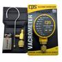 Vacuômetro Eletronico Vg100 Cps Refrigeração Ar Condicionado