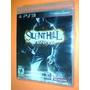 Silent Hill Downpour - Ps3 Fisico- Nuevo Caja Sellada - Ojh
