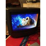 Tv Sony 21 Control Remoto Stereo Trinitron