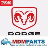 Kit De Juntas Do Cabeçote Dodge Dakota Sport 3.9 V6 Ram Van