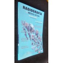 Radiografia Del Mexico Actual Salvador Borrego Nuevo