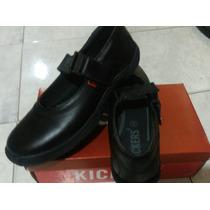 Zapatos Talla 40 Kickers, Originales En Caja, Nuevos