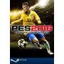Juego Pro Evolution Soccer 2016 Pc Original Steam Pes