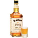 Jack Daniel Honey De 750ml Whisky 100% Original