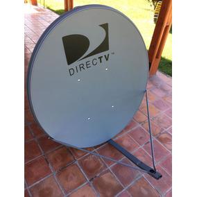 Antena Satelital Directv Fta Sks Iks 110 Cm. (1metro 10cm)