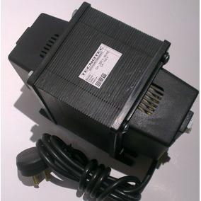Autotransformador Reductor De 220v A 110v - 200w