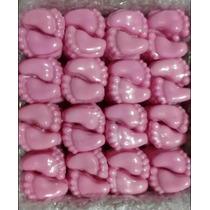 Lembrancinhas 1000 Mini Pezinhos Sabonete Artesanal