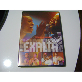 Dvd Axalta Samba Ao Vivo Todos Os Sambas