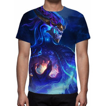 Camisa, Camiseta League Of Legends - Aurelion Sol