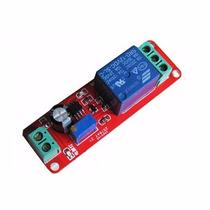 Relé Temporizador 12v Ne555 0-10seg / Arduino / Robótica