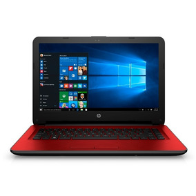 Notebook Hp 14-ac154la14in Celeron N3050 1.6ghz 1tb 4gb