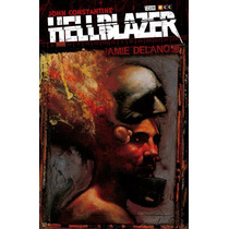 Hellblazer Jamie Delano Vol 3