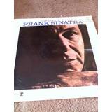 Disco Lp De Frank Sinatra Canciones De Rod Mc Kuen