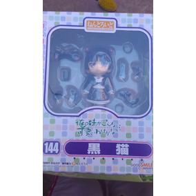 Kuroneko (oreimo) Nendoroid#144 Novo Frete Gratis