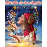 Lectura Consulta Del Tarot Con Estrella De Los Angeles