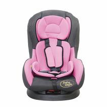 Cadeira Cadeirinha Para Auto De 0 À 18kg Reclinável