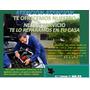 Servicio Mecánica En General Para Tu Vehículo A Domicilio