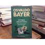 Futbol Argentino Osvaldo Bayer