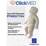 Maniqui Torso Rcp Bebe Neonatal Infant Prestan
