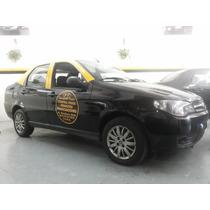 Taxi Siena 2013 Con Licencia Alquilada
