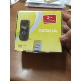 Aparelho Celular Nokia 3120 3g