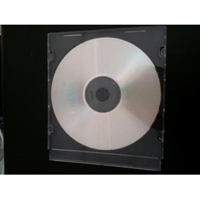 Cdr Virgen Maxell 80min 700mb Con Su Caja De Cristal Plastic
