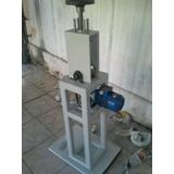 Maquina Para Descascar Fios Elétricos