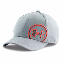 Gorra Ua Big Logo Update Cap Niño Under Armour Ua302