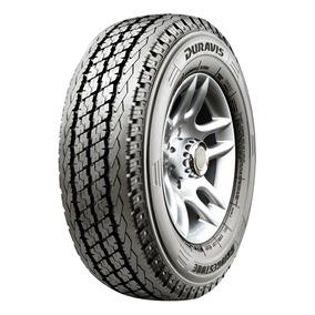 Pneu Aro 16 205/75 R16c 110/108r Duravis - Bridgestone