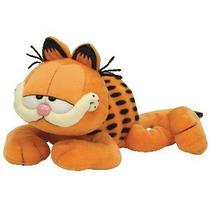 Juguete Ty Beanie De Amigos - Garfield La (versión Durmient