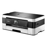 Impresora Chorro Tinta Brother Printer Mfcj4420dw Wireless