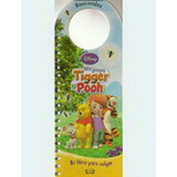 Mi Libro Para Colgar-mis Amigos Tigg; Tigger Y Pooh