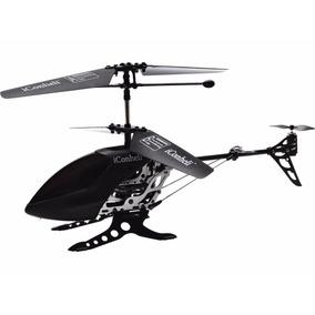 Helicóptero Bluetooth Iconheli R/c Ipod Iphone Ipad 3.7 Inch