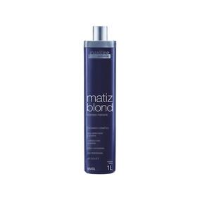 Matiz Blond Shampoo 1l Maxiline