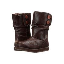 Botas Skechers Keepsakes Leather Esque