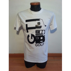 Playera Auto Golf, Talla Extra Extra-grande Color Blanco