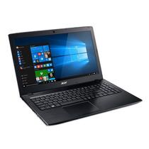 Laptop Gamer Acer Aspire E 15 I5 8gb 256gb Ssd 940mx - Neg