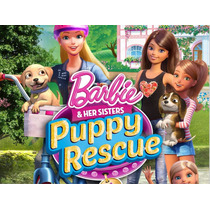 Barbie E O Resgate Dos Cachorrinhos Ps3 Psn Digital