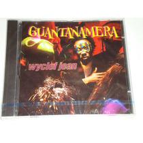 Wyclef Jean - Guantanamera Cd Promo Columbia