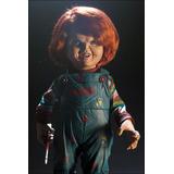 Chucky 12 - Hecho En 1999 By Mcfarlane - New - Box Cerrado