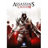Assassin Creed 2 Deluxe Juego Pc Uplay Original Platinum
