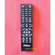 Controle Minisystem Som Philco Ph800 Original