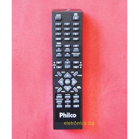 Controle Minisystem Philco Ph200 Ph400 Ph650 Ph800