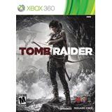 Tomb Raider Xbox 360 Oferta!
