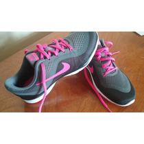 Liquido Último Par Usa!!!!! Nike Flex Tr6 Còmodas Y Flexibl