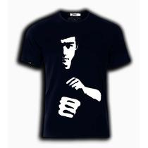 Playeras O Camiseta Bruce Lee Wing Chun 100% Jinx