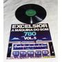 Lp Excelsior A Máquina Do Som 780 Vol. 5 Som Livre 1977